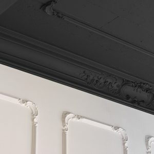 wallpapers, skirtings and cornices, I install everything you want
