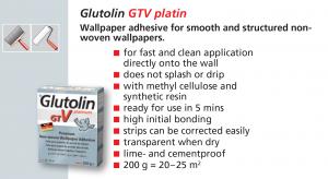 Glutolin GTV